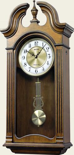 Tiara Westminster Rhythm Clock